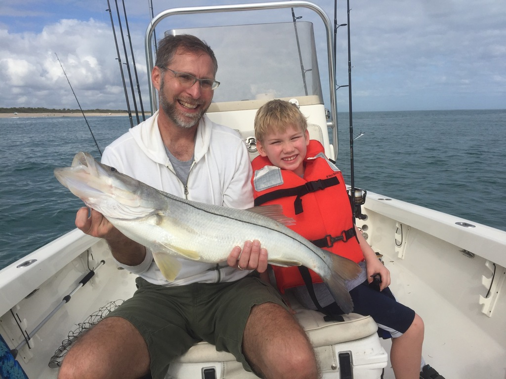 Spring Snook Season 2019