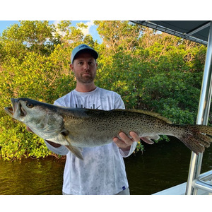 East Coast Fishing Charters 2020 Fall Fishing Report