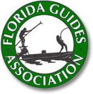 Member of Florida Guides Association